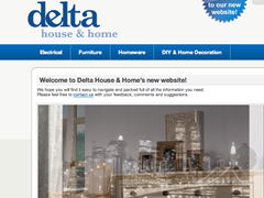 Delta House & Home